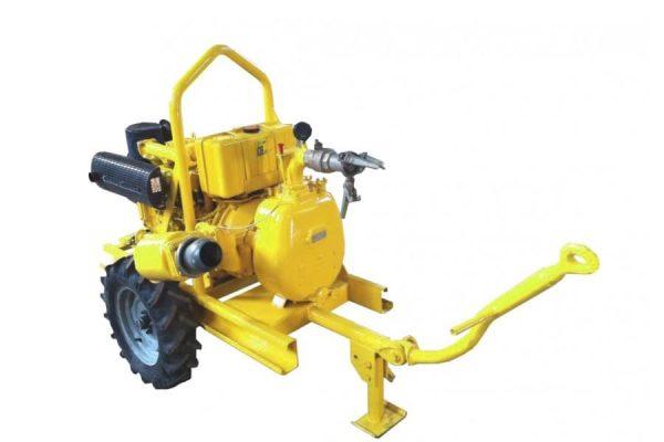 VARISCO J70 high pressure pumppump