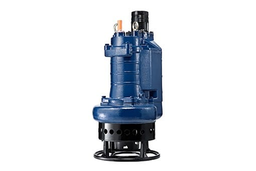 PRORIL STORMY 337 pump